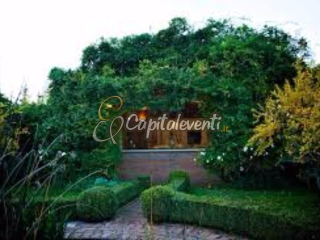 Villa Rosantica Roma 1