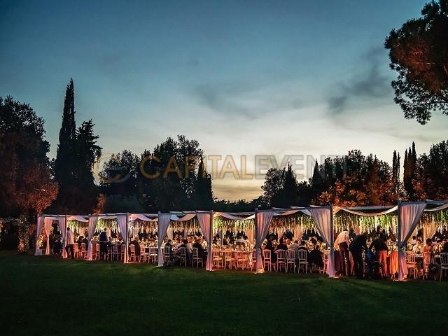 Villa Rosantica Roma 7