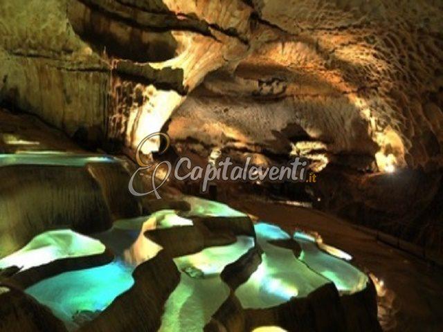 Grotte per feste Roma 4