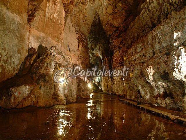 Grotte per feste Roma 5
