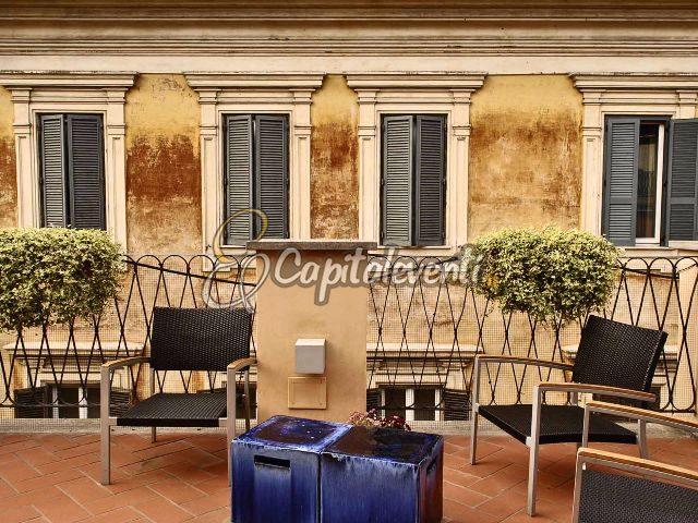 terrazza hotel de cesari roma 9