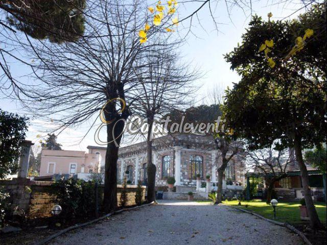Villa dei Cesari Roma 3