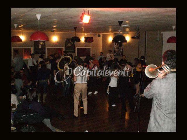 Felt Music Club Roma 3