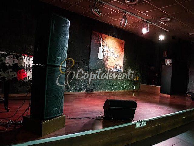 Felt Music Club Roma 4