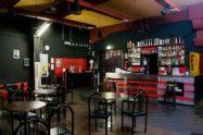 Felt Music Club Roma 5