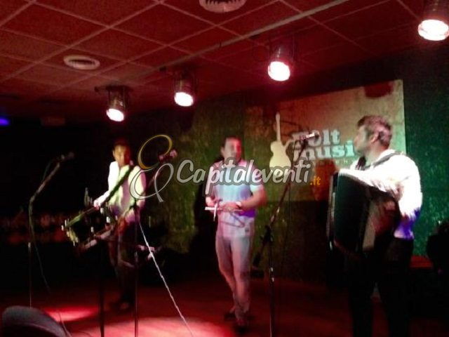 Felt Music Club Roma