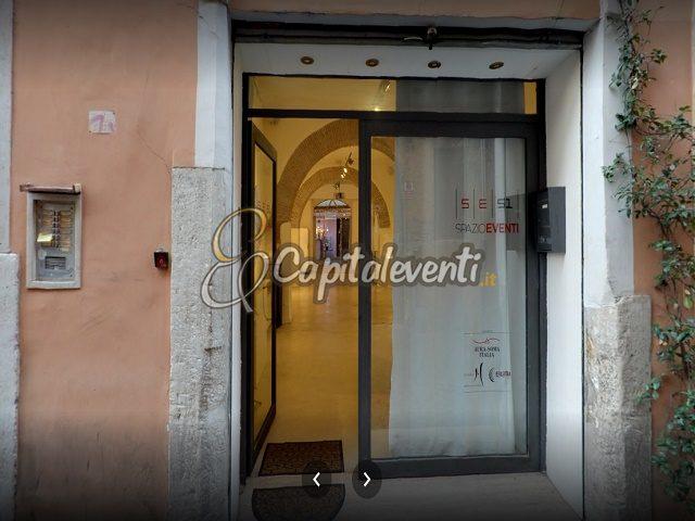 Spazio Eventi 51 Roma 3