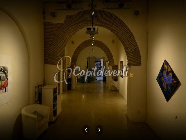 Spazio Eventi 51 Roma 4