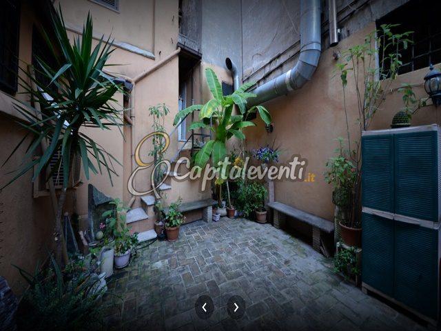 Spazio Eventi 51 Roma 5