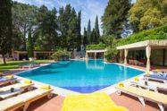 Villa Veientana Roma 7