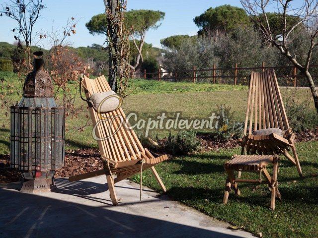 Loft Ardeatina Roma 7