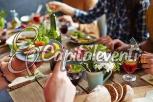 Social Eating Per Il Tuo Evento