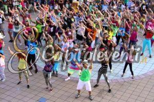 Come Organizzare Un Flash Mob