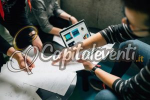Diventare Organizzatore di Eventi Culturali