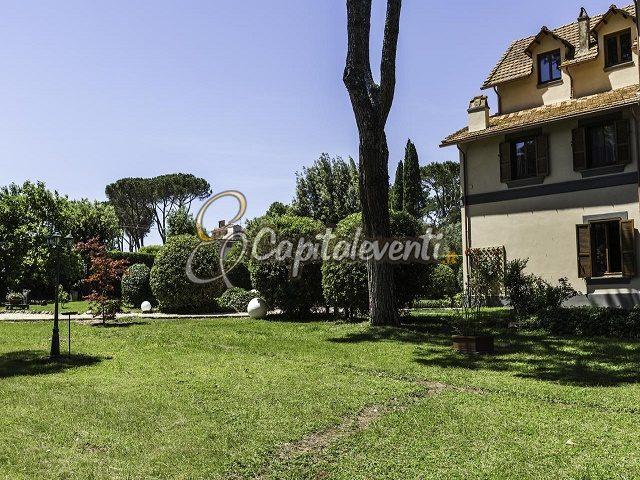 Villa Gabrimo Roma 6