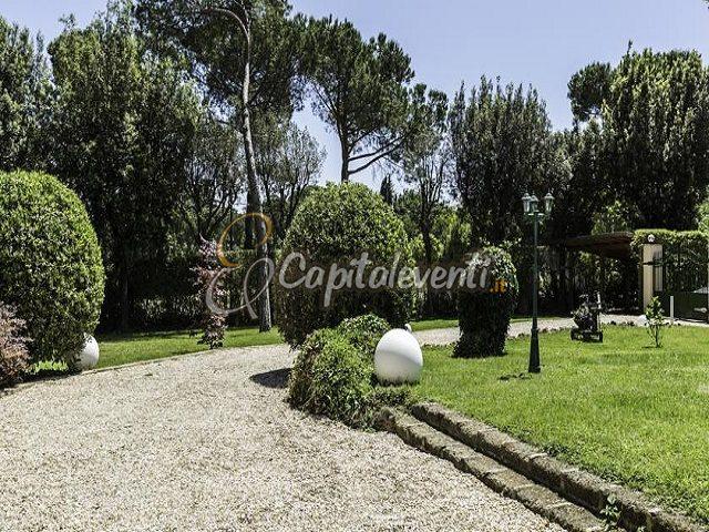 Villa Gabrimo Roma 7