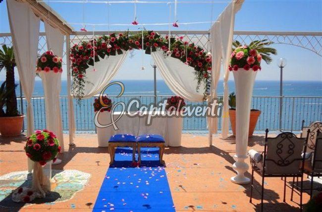 Organizzare Un Matrimonio In Spiaggia