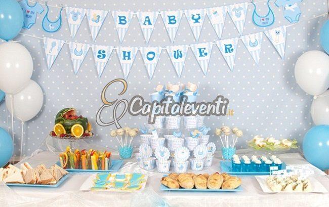 Baby Shower Cos'è E Come Organizzarlo