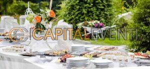 Servizio Banqueting Per Eventi