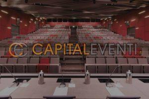 Come gestire un centro congressi