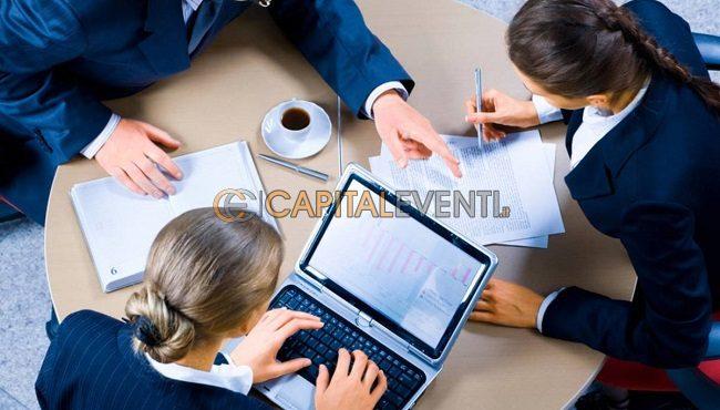 Come organizzare una riunione di lavoro