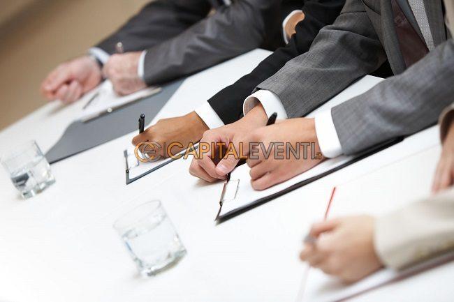 Organizzare un Meeting Come Scegliere La Location Perfetta