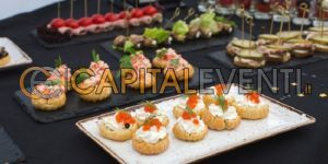 Finger Food per eventi