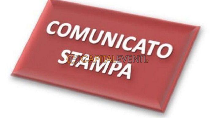 Comunicato Stampa per Eventi