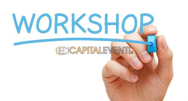 Workshop per eventi di successo