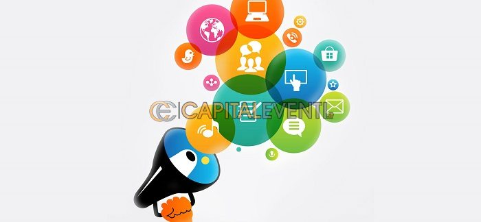 Come fare per promuovere un evento