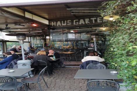 Haus Garten Roma 4