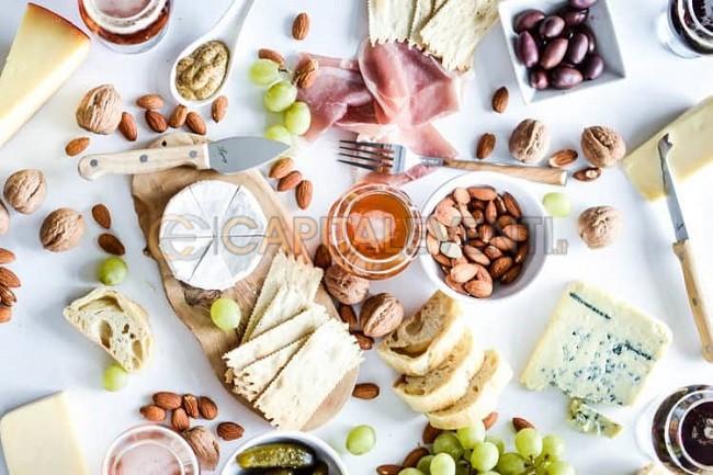 Preparare un brunch per feste ed eventi