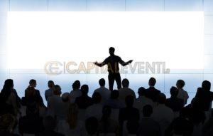 Presentazione per eventi
