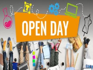 Open Day Roma