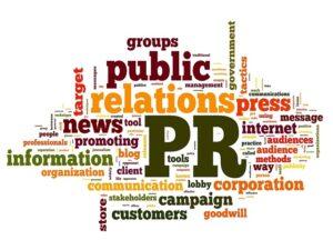 Pubbliche relazioni Roma