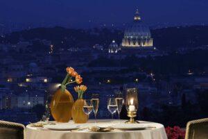 Ristoranti Stellati a Roma
