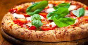Pizzeria Napoletana a Roma