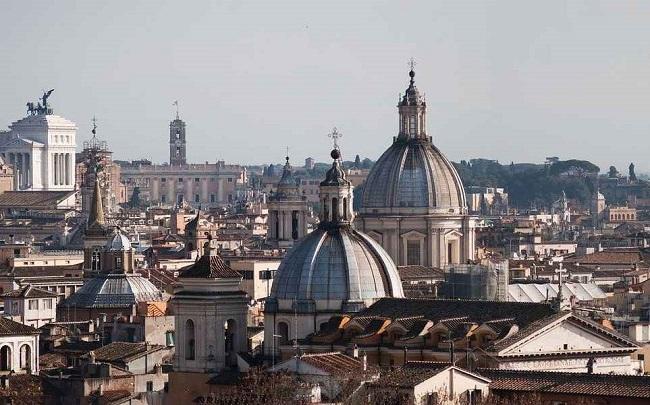 Locali alla moda a Roma