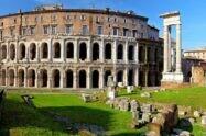 Monumenti antichi di Roma